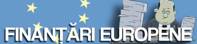 finantari europene nerambursabile