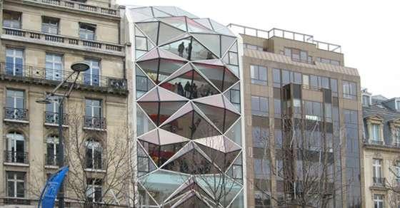 Pot schimba arhitecții Bucureștiul?