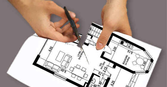 Arhitectura, Croitorie si Constructii