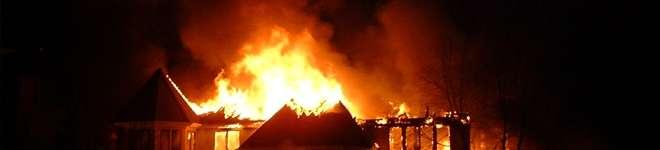 Arhitect acuzat de moartea unui pompier