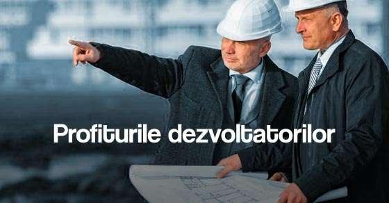 Un arhitect șef despre profiturile dezvoltatorilor din construcții