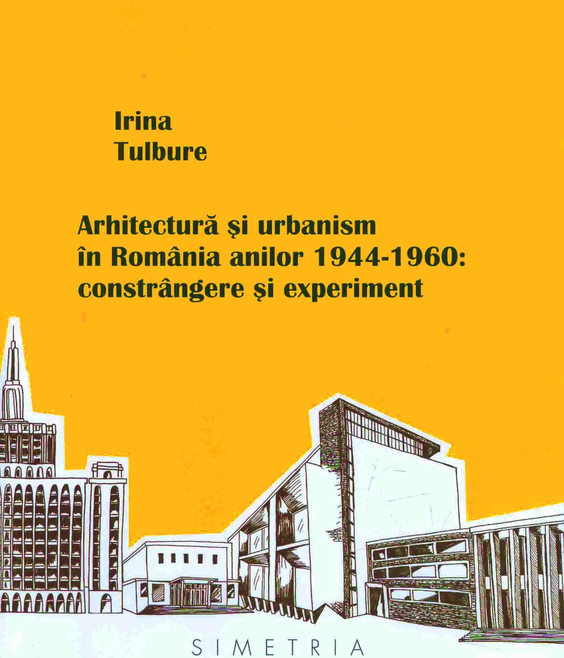 Arhitectură și Urbanism în România